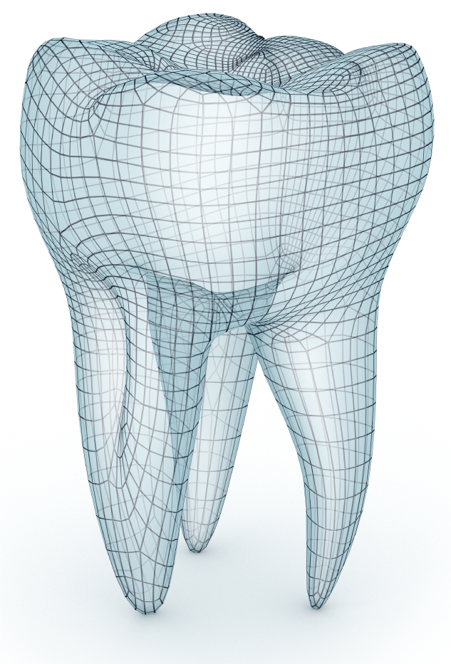 Helm Dental Lab image design graphic 4 tooth 1.5x